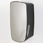Mercury stainless stell multiflat dispenser