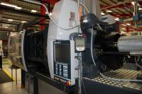 Brightwell Dispensers\' manufacturing machine